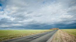 Une route en Meuse, ou le chemin vers la curation de contenus ...