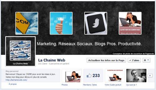 Le conseil #1 pour générer des visites depuis Facebook vers votre site