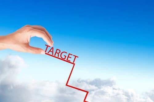 5 raisons de fixer des objectifs avant de mettre en oeuvre une stratégie web
