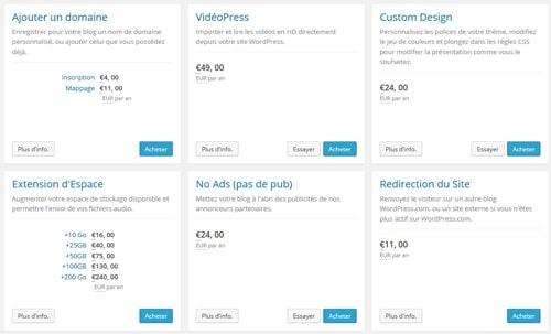 comment cr er un blog professionnel avec wordpress la chaine web. Black Bedroom Furniture Sets. Home Design Ideas
