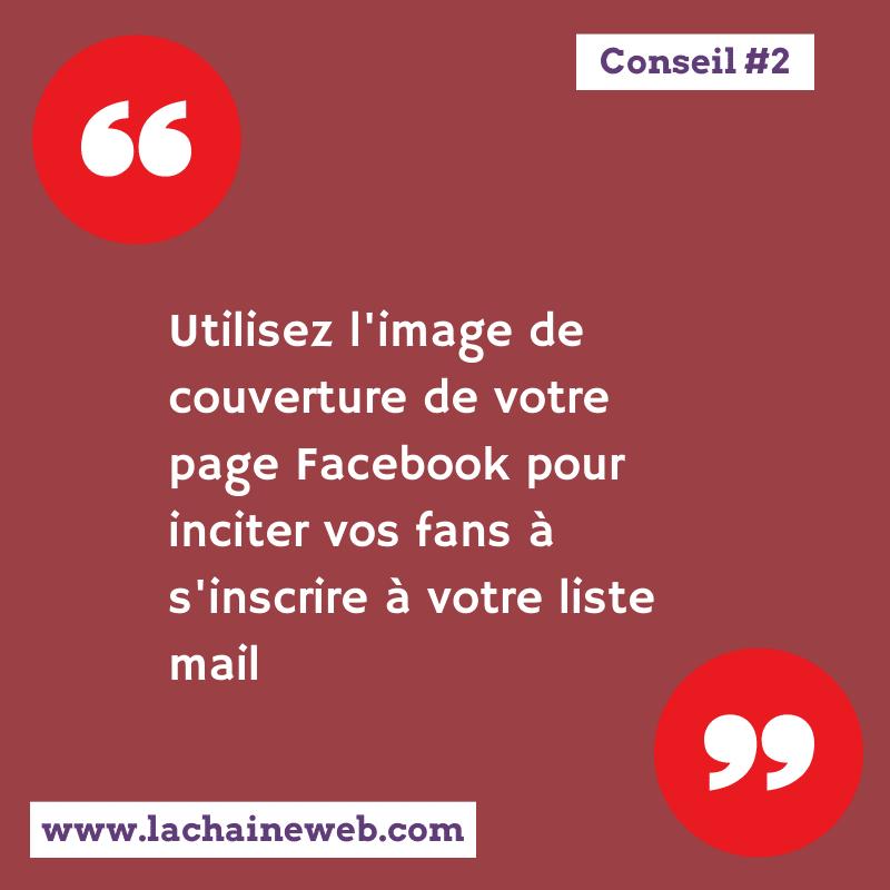 Comment avoir plus de fans sur une page Facebook
