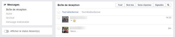 Très réactif aux messages : comment obtenir ce badge pour votre page Facebook ?
