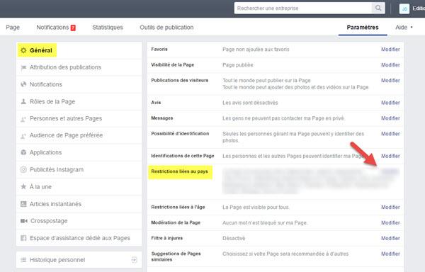 Comment bloquer des fans Facebook pour améliorer le taux d'engagement