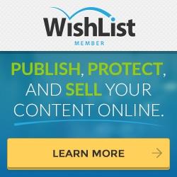 WishlistMember : un thème WordPress pour gérer un site à accès privé et un site de formation