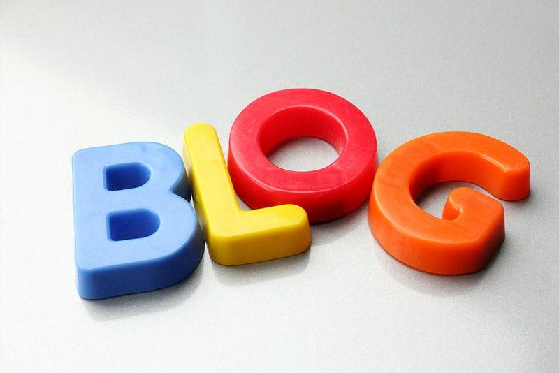 3 types de blogs, lequel choisir pour mettre en avant votre activité