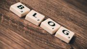 Comment créer un blog : de quoi parler sur un blog