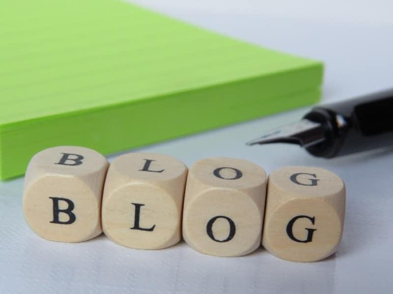 Pourquoi créer un blog, comment démarrer, choisir WordPress
