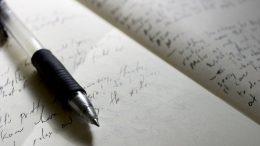 Pourquoi tenir un journal