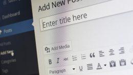 Comment créer un blog : quelle plateforme de blog choisir