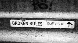 Réseaux sociaux, pourquoi je casse les règles et fonctionne à l'intuition