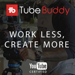 Tubebuddy : comment avoir plus d'abonnés sur une chaîne Youtube