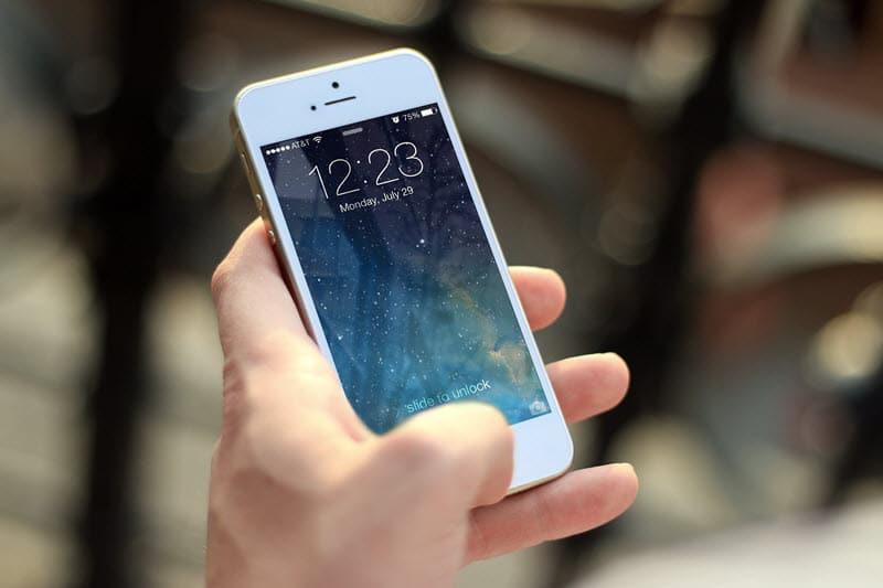activités productives que vous pouvez faire avec votre smartphone