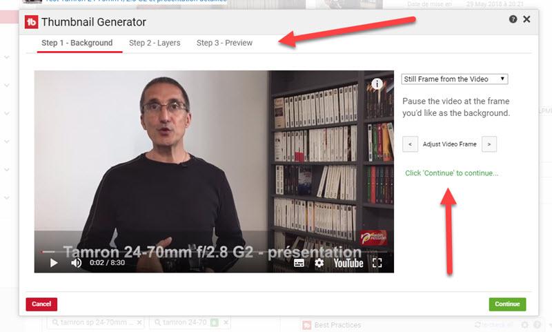 Avoir plus d'abonnés sur Youtube avec Tubebuddy