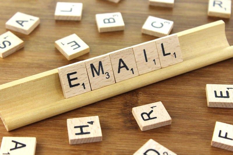 quel service d'envoi de mails utiliser